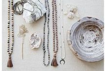 Bejeweled  / by gold & gray jewelry