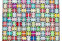 Quilt Inspiration / Quilting / by Liz Smith