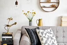 decor fun / by Ally Glover