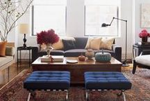 Interiors / by gold & gray jewelry