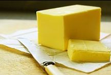 Fats and oils / Nutritional considerations when choosing and using oil, butter, margarine or any other fat.