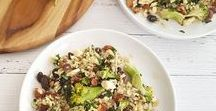 Foodwatch recipes / Easy healthy recipe ideas from the Foodwatch website