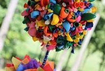 Party Decoration Ideas / by Tonya Freeman