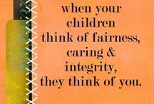 Words of Wisdom / by Ann Haddock