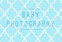 Baby Photography We Love / by Happy Baby, Happily Ever After