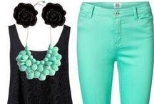 My Style / by Mariana Gutierrez