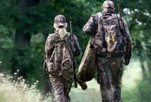 The Hunt Is On / Gear up & Get out / by Scheels