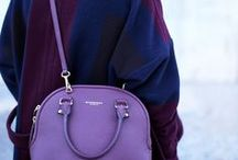 Spring Color Trend: Lilac
