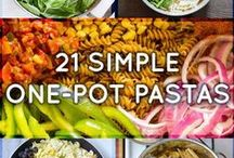 Simple Recipes / simple recipes, easy meals, whole foods, simple cooking, home cooking, simple meals