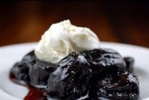 Ways with prunes / Interesting and healthy ways to cook and serve prunes aka dried plums / by Catherine Saxelby - Foodwatch