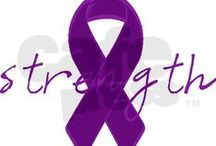 Fibromyalgia Awareness / by Sandi