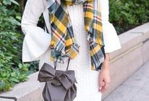 Fall Fashion / Fall fashion and style trends