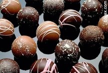 CHOCOLATE  / by Tracey Eggers