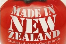 Kiwiana / Those quirky #NZgifts we all love