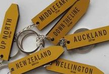 NZ Gifts for Travel / NZ Gifts for travellers
