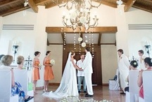 Weddings / Costa Rica is one of the most beautiful wedding destinations in the world. Celebrate the wedding of your dreams at our JW Guanacaste resort / by JWMarriottGuanacaste
