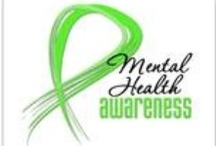Mental Health Awareness / by Oddment
