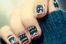 Nail Art / by Oddment