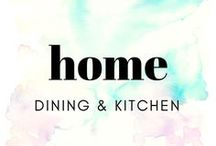 home    dining and kitchen