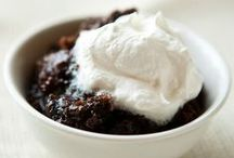 Just Desserts / by Ann Haddock