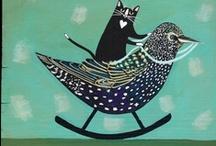 Illustration inspiration / http://teccik.blogspot.hu/