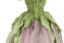 Fairy Fabulous DRESSES / secretly I am a dress designer in my other life