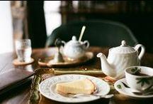 Anyone for Tea???
