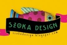 Szoka Design / Recycle and redesign http://szokadesign.blogspot.hu/