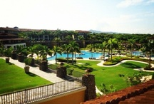Pins of our Guests / by JWMarriottGuanacaste