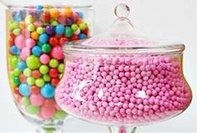CANDY JAR / by Tracey Eggers