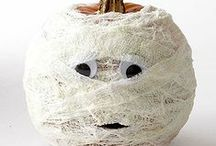 HOME: Halloween  / Halloween decor, Halloween food, Halloween Party Ideas. / by Theresa Rhodes Bassemier