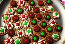 Holiday Baking / by Ann Haddock