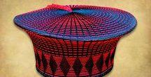 Zulu Hats