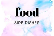 food    side dishes