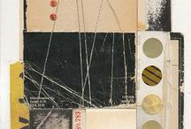 ART JOURNALING / art journals of others that inspire