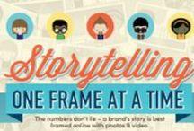 Storytelling & Storytellers