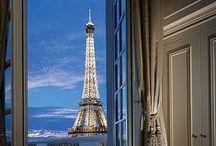 Paris........ and France