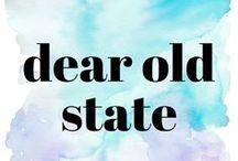 love    dear old state
