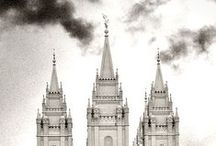 ...and I'm a Mormon <3 / by Alyssa Marie