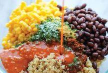 Healthy Food / by Ann Haddock