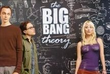 The Big Bang Theory / by Oddment
