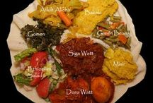 World Cuisines 4me / Sumptuous foods I have eaten, made or want to taste. / by Teri Thomas