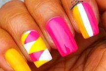 Nails  / by Dianna Krueger Michael
