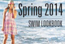Swim Lookbook / View the latest swim styles for 2014 available at Scheels.com and in stores.  / by Scheels