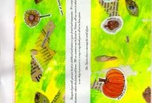 FAIRY Field Guide / Pages from Fairy Field Guide; the basis of my online fairy classes (www.thedesigningfairy.com)