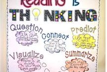 Reading Workshop / by Ann Haddock