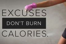 Fitness Motivation / by Scheels