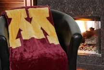Gopher Pride / The hottest items from the SCHEELS Fan Shop to show off your #gopherpride / by Scheels