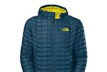 Cold Weather Gear / Face the Outdoors / by Scheels