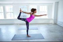 Yoga / Calm & Serenity